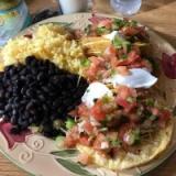 Central American cuisine