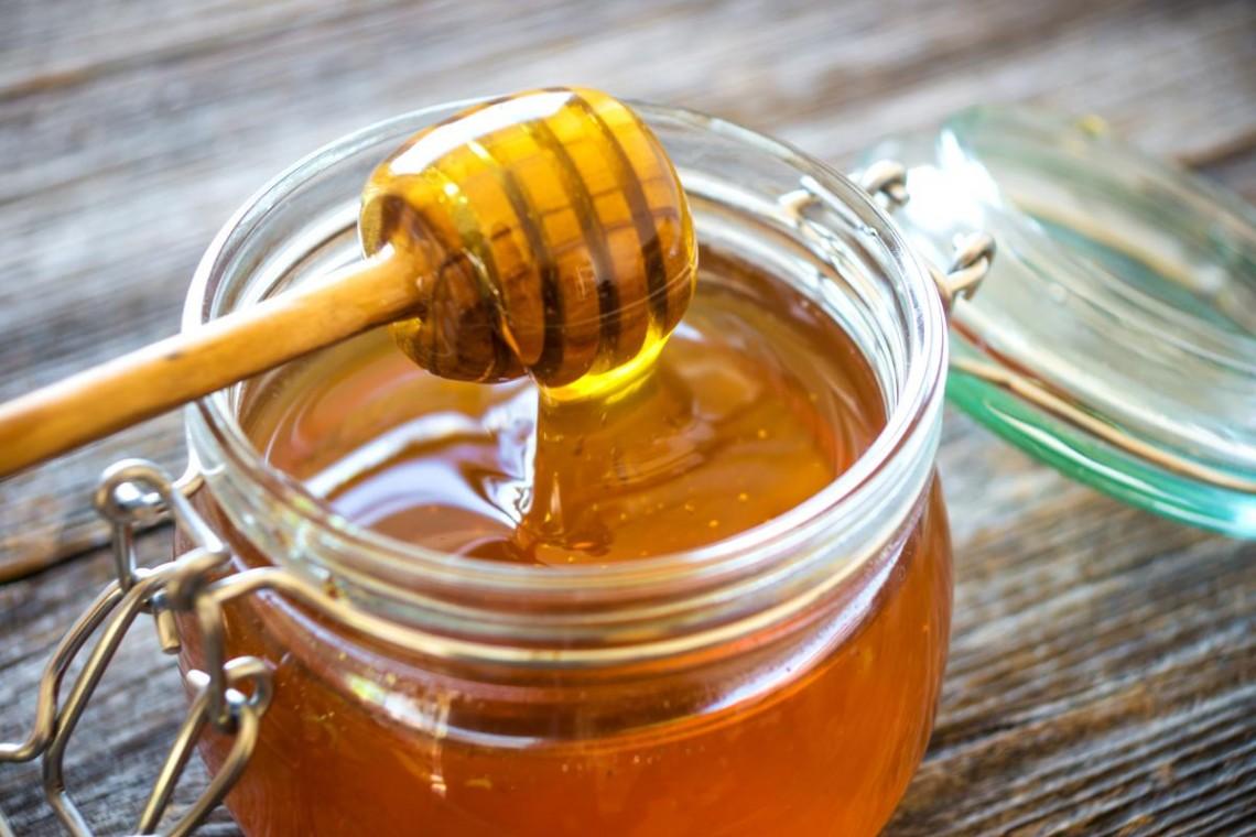 Honey & Syrups
